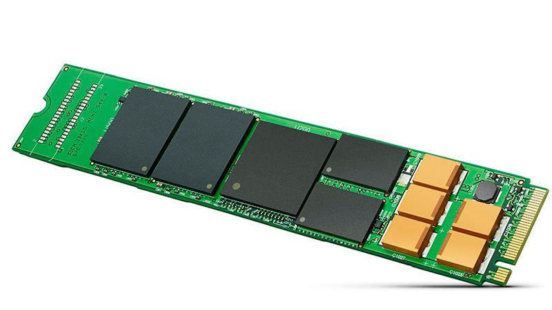 Seagate anuncia el primer SSD M.2 de 2 TB del mercado, Imagen 1