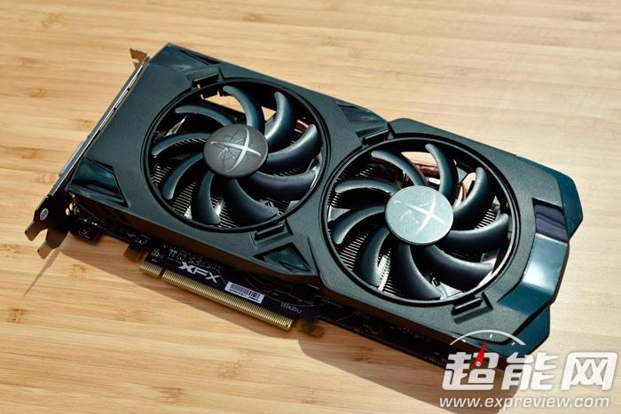 Desvelada la  Radeon RX 470 personalizada de XFX, Imagen 1