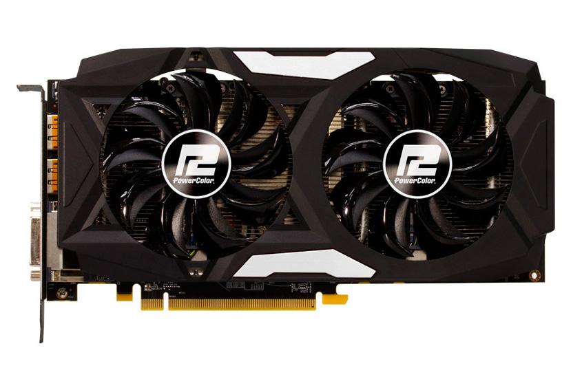 PowerColor lanza dos Radeon RX 470 personalizadas, Imagen 2