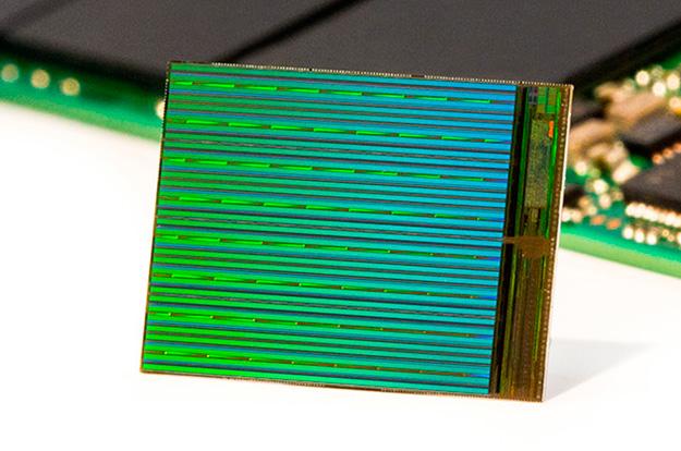 Micron anuncia sus primeros chips de memoria 3D NAND para smartphones, Imagen 1