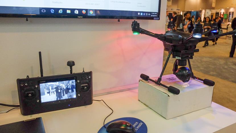 Intel Aero, una plataforma completa para crear drones avanzados, Imagen 2