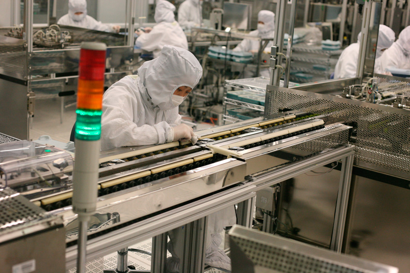 LG fabricará SoCs ARM para móviles en las fábricas de Intel, Imagen 1