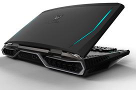 ACER Predator 21X, el primer portátil gaming con pantalla curva y dos GTX 1080