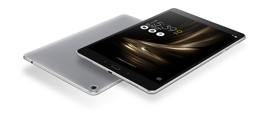 ASUS anuncia su tablet ZenPad 3S 10 con 7,15mm de grosor, Imagen 1