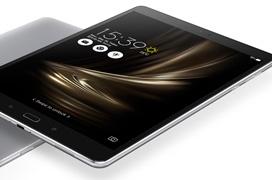 ASUS anuncia su tablet ZenPad 3S 10 con 7,15mm de grosor