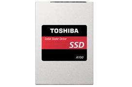 Toshiba anuncia sus nuevos SSD A100