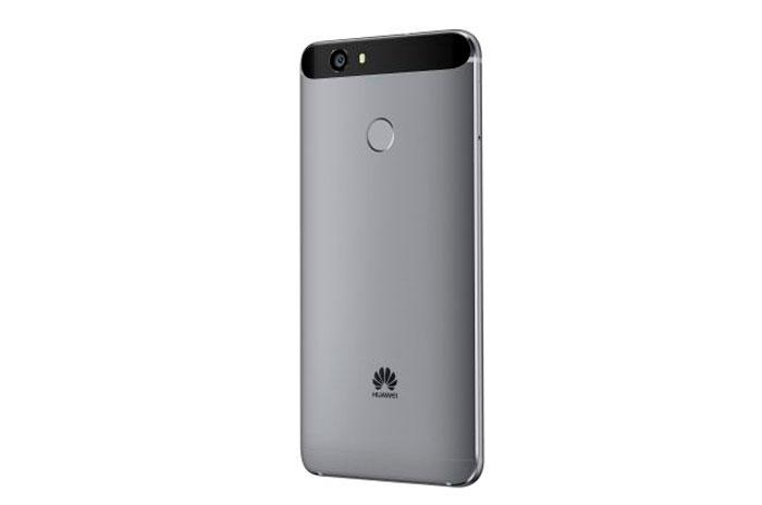 Huawei amplia su oferta en la gama media de smartphone con los nuevos Nova, Imagen 2