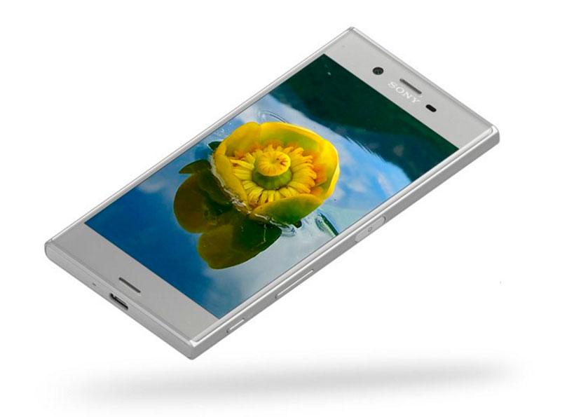 Sony lo vuelve intentar en la gama alta con el Xperia XZ, Imagen 3