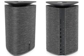 Nuevo pc compacto de diseño HP Wave