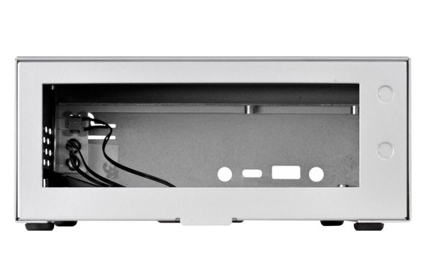 SilverStone VT01, caja Mini-STX para ordenadores ultra compactos, Imagen 2