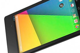 El próximo tablet Nexus de Google estará fabricado por Huawei