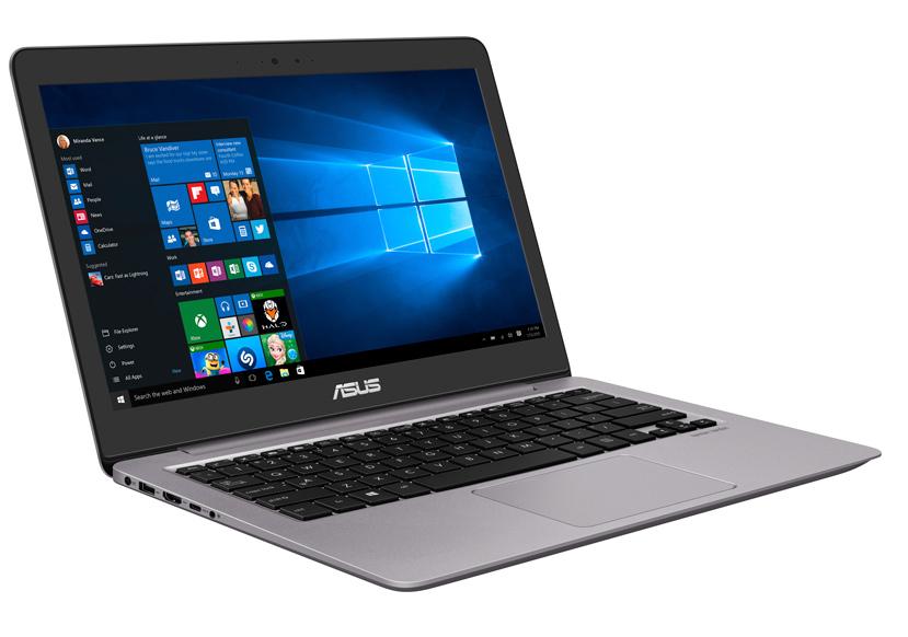 Llega a España el nuevo ultrabook ASUS ZenBook UX310, Imagen 1