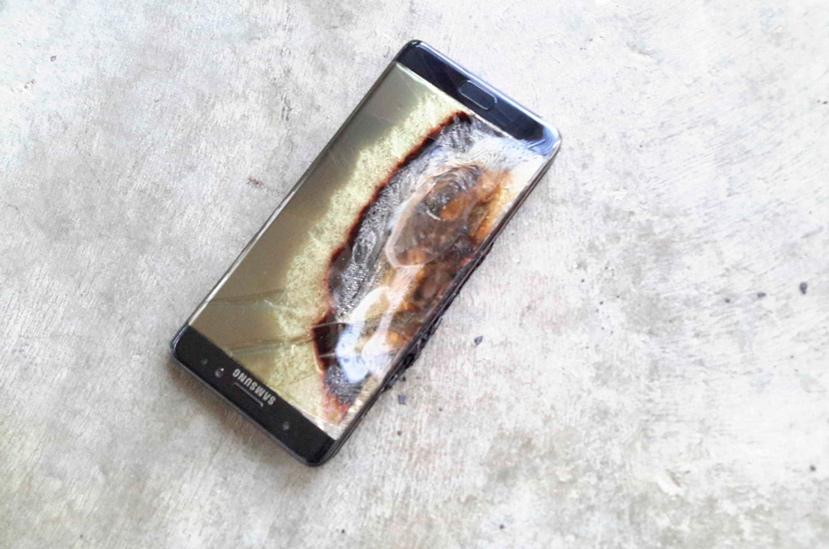 El 23 de enero sabremos qué hizo fallar a los Note 7 de Samsung, Imagen 1