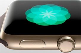 El Apple Watch ha vendido más de 18 millones de unidades y es líder del sector