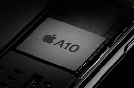 Apple se pasa a los 4 núcleos con su su SoC A10 Fusion para los  iPhone 7