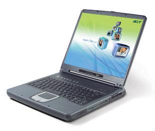 Nuevo portátil Acer Aspire 1500, Imagen 1