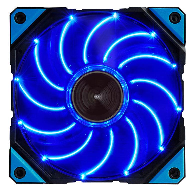Los ventiladores Enermax D.F.VEGAS llegan con función de auto-limpieza, Imagen 2