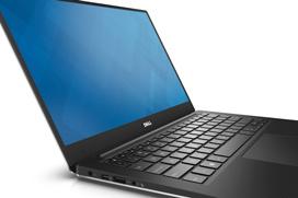 El Dell XPS 13 se actualiza con procesadores Intel Core Coffe Lake de cuatro núcleos