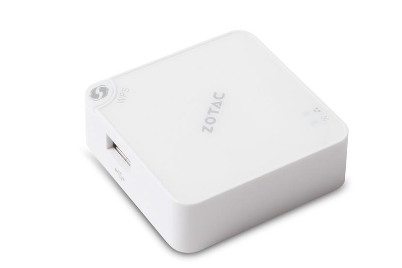 ZOTAC lanza una nueva línea de productos para el hogar digital , Imagen 1