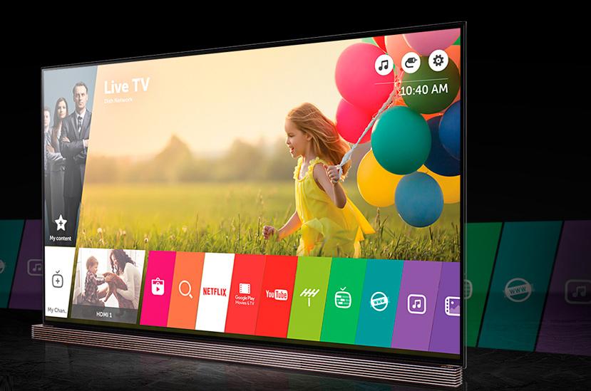 LG lanza una TV OLED 4K de 77 pulgadas por 19.999,99 Dólares, Imagen 1