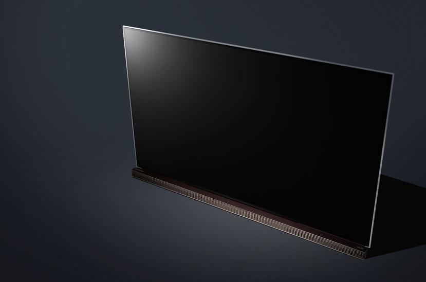 LG lanza una TV OLED 4K de 77 pulgadas por 19.999,99 Dólares, Imagen 2