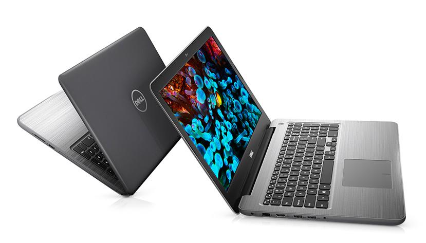 Kaby Lake llega también a los portátiles Dell Inspiron, Imagen 1