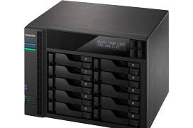 Ya disponibles en España los nuevos NAS ASUSTOR AS6210T y AS6208T con CPU Intel Quad Core