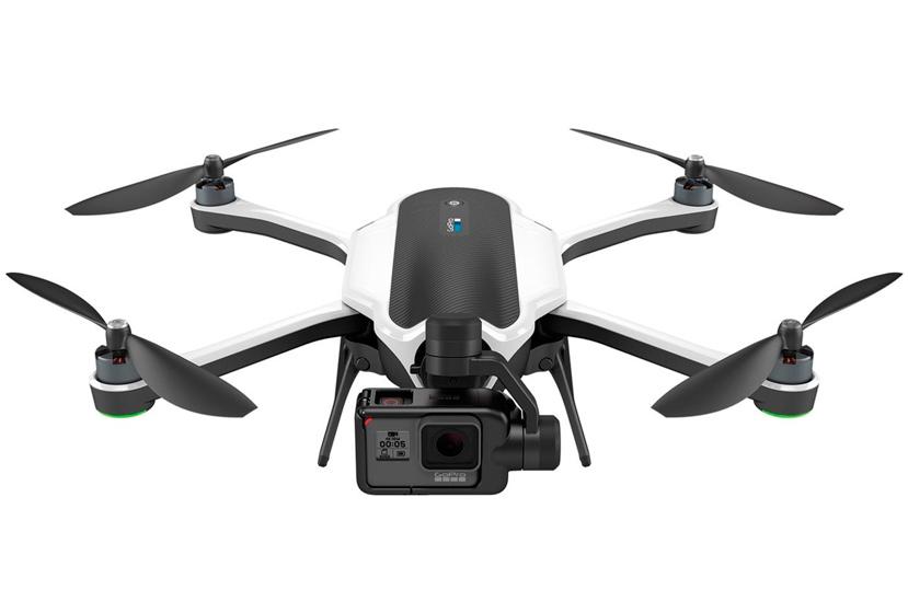 GoPro manda a revisión a 2.500 drones Karma por un problema de apagados aleatorios, Imagen 1