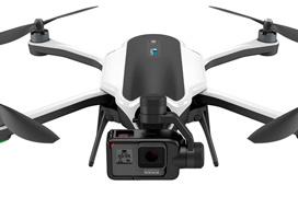 GoPro abandona el mercado de drones