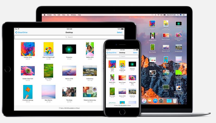 Apple lanza macOS Sierra buscando la convergencia entre escritorio y móvil, Imagen 3