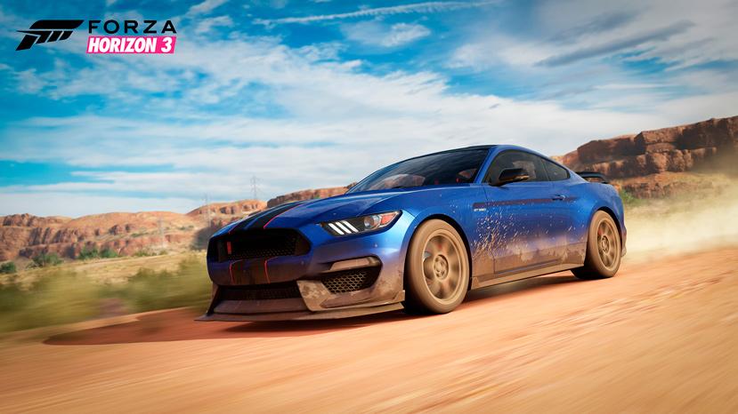 Llegan los drivers AMD Radeon Crimson 16.9.2 con soporte para DX12 en Forza Horizon 3, Imagen 1