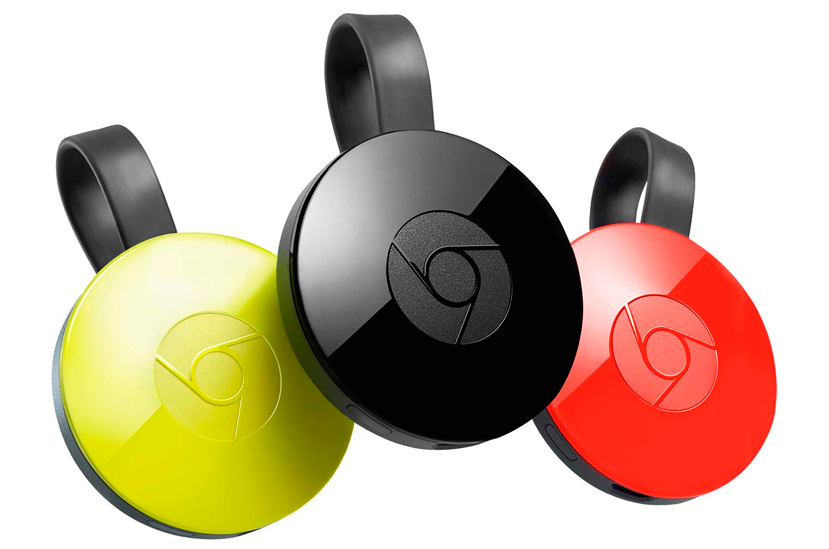 Google prepara un router y un Chromecast