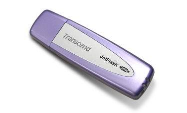 Trascend lanza JetFlash wireless, Imagen 1