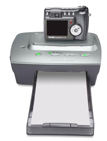Kodak lanza la nueva cámara digital EasyShare DX7630, Imagen 3