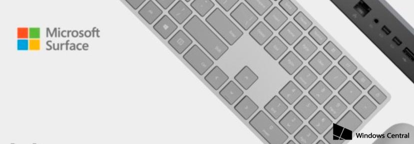 Microsoft prepara un teclado de la marca Surface, Imagen 1