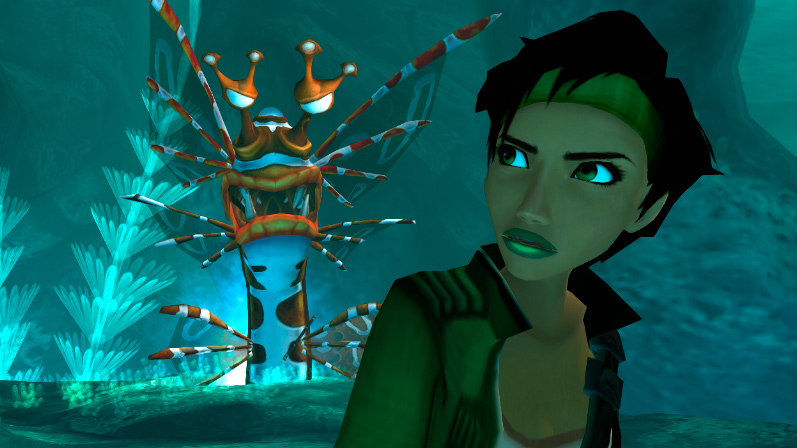 Ubisoft regalará el juego Beyond Good and Evil la próxima semana, Imagen 1