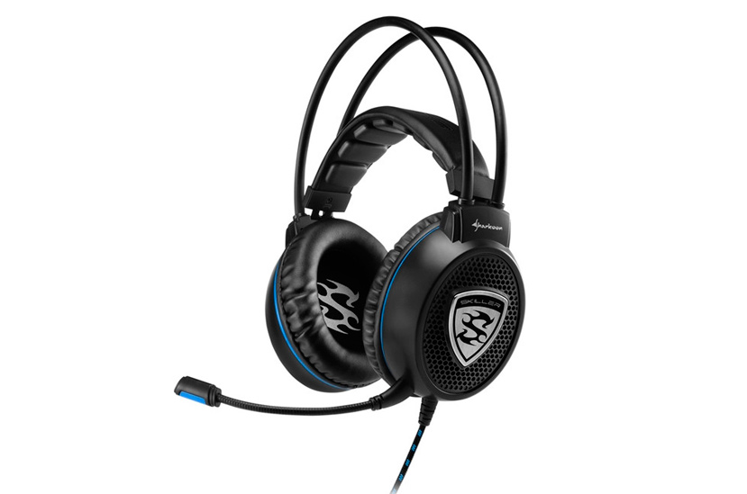 Sharkoon lanza nuevos auriculares Gaming Skiller SHH-1 por menos de 20 Euros, Imagen 1