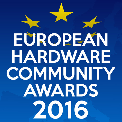 Nomina a los mejores componentes y dispositivos para los Premios de la Comunidad Hispazone 2016, Imagen 1