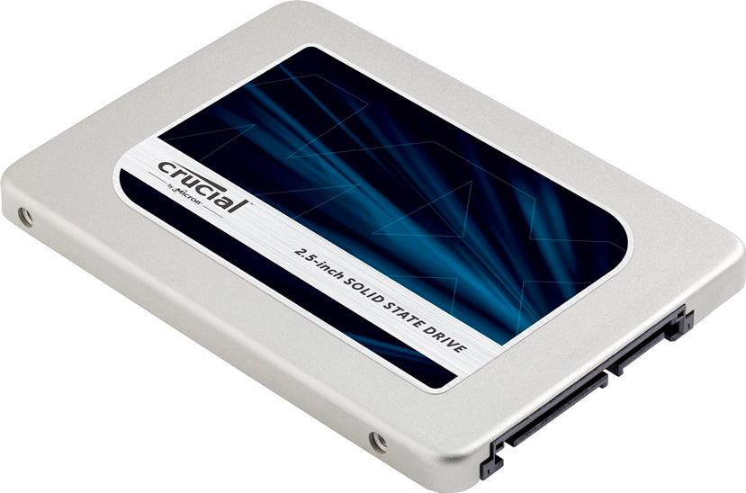El SSD Crucial MX300 ya tiene un modelo de 2 TB, Imagen 1