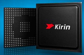Huawei consigue un 180% más de potencia gráfica en su SoC Kirin 960