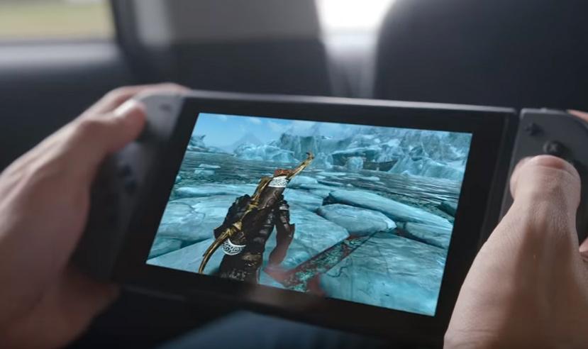 Desvelados todos los detalles de la Nintendo Switch, costará 330 Euros, Imagen 3