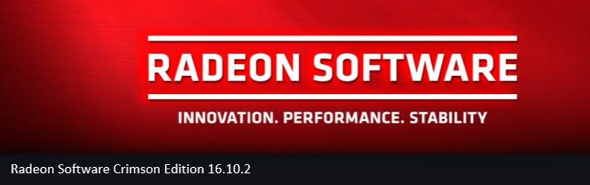 Nuevos drivers Crimson Edition 16.10.2 con soporte para Battlefield 1, Titanfall 2 y otros juegos, Imagen 1