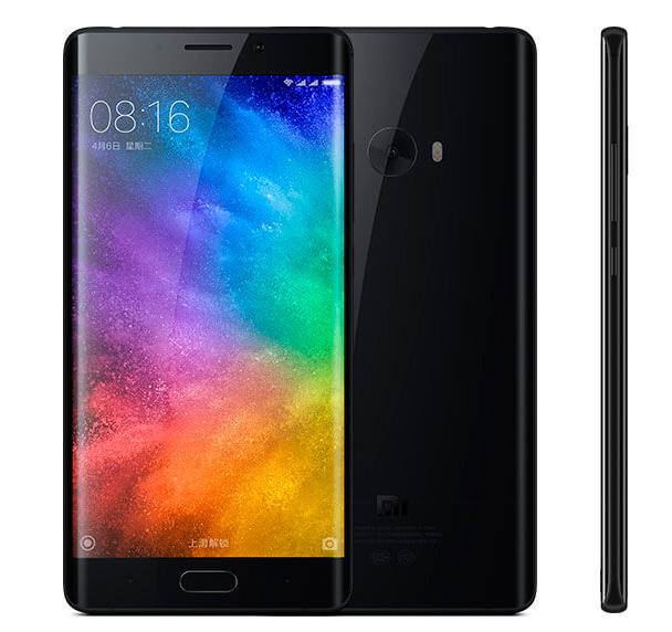 Mi Note 2, Xiaomi también se apunta a las pantallas curvas, Imagen 1