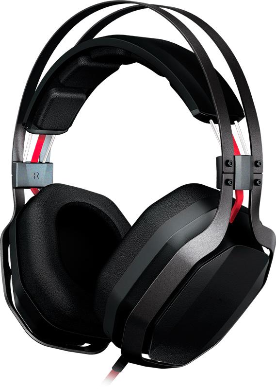 Auriculares Cooler Master MasterPulse Pro con sonido 7.1 virtual, Imagen 1