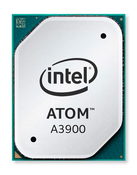 Intel apunta al Internet of Things con los procesadores Atom E3900, Imagen 1