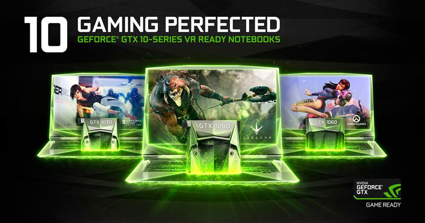 La GeForce GTX 1050 Ti de portátiles rendirá más que una GTX 970M, Imagen 1