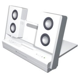 Altec Lansing presenta la pareja ideal del iPod, el inMotion, Imagen 1