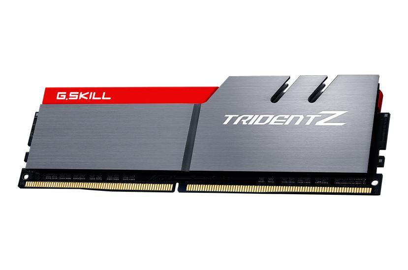 El kit más rápido de 64 GB DDR4 G.Skill Trident Z alcanza los 3.600 MHz, Imagen 1