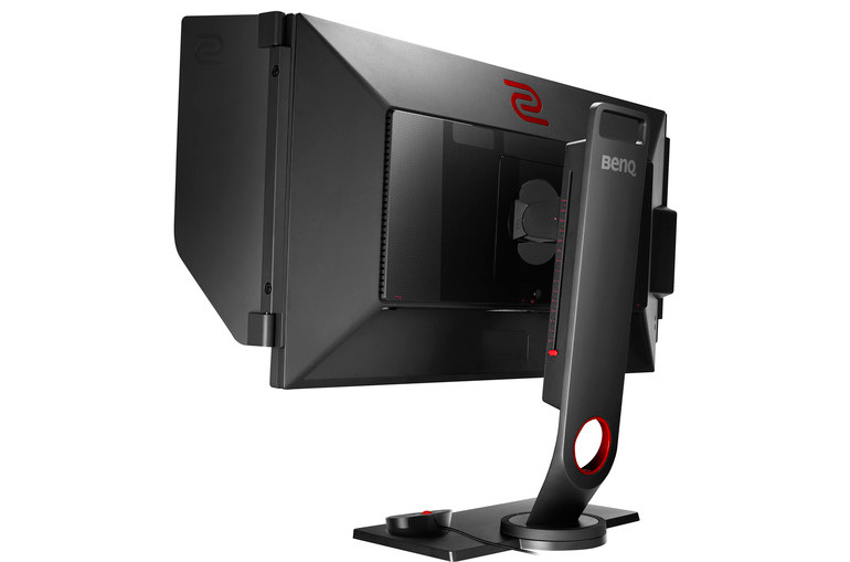 BenQ quiere que te concentres en los juegos con su monitor Zowie ZL2540 de 240 Hz, Imagen 2