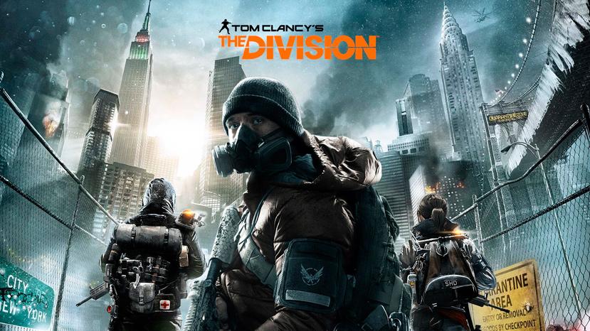 DirectX 12 llega al juego The Division, Imagen 1